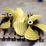 New VEEM propellers!