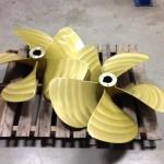 New VEEM propellers!