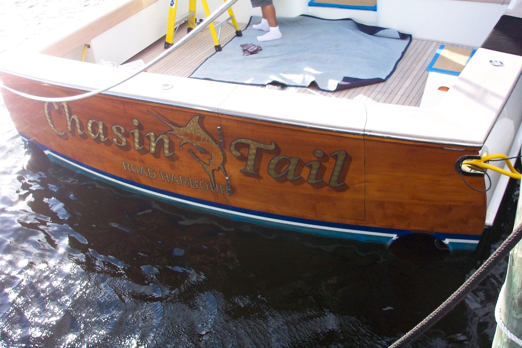 Treasure Coast Propellers Stuart Florida